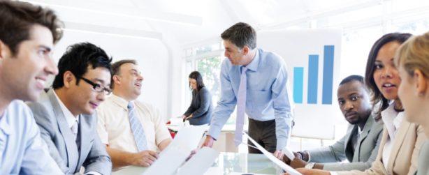 HR-Initiatives