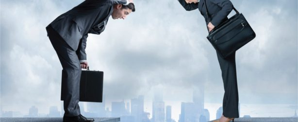 Challenges for HR professionals
