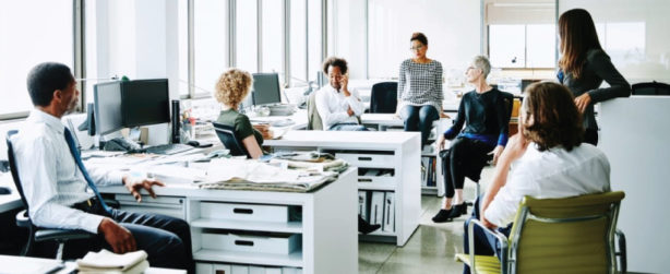 Workplace citizenship