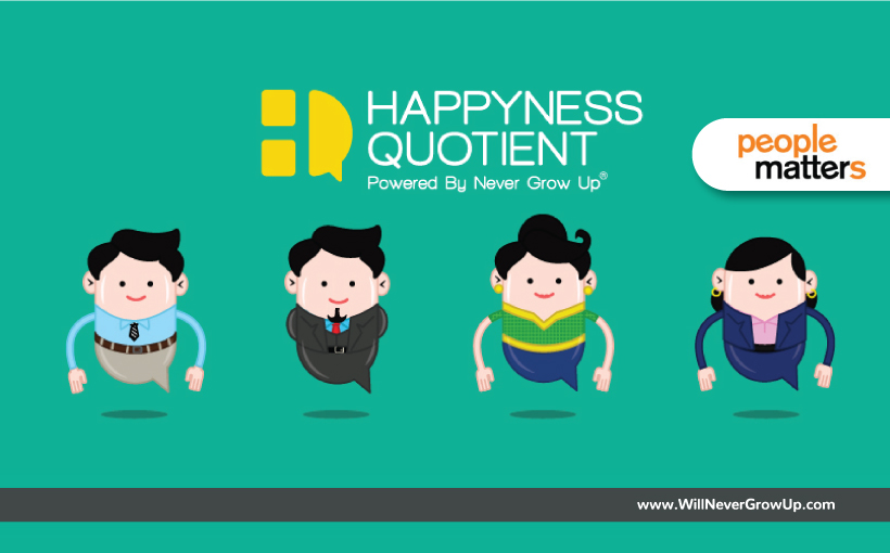 happyness quotient
