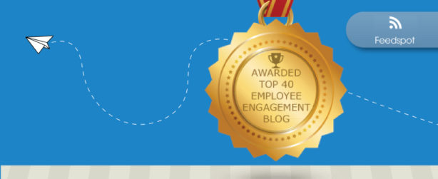 Top Employee Engagement blog