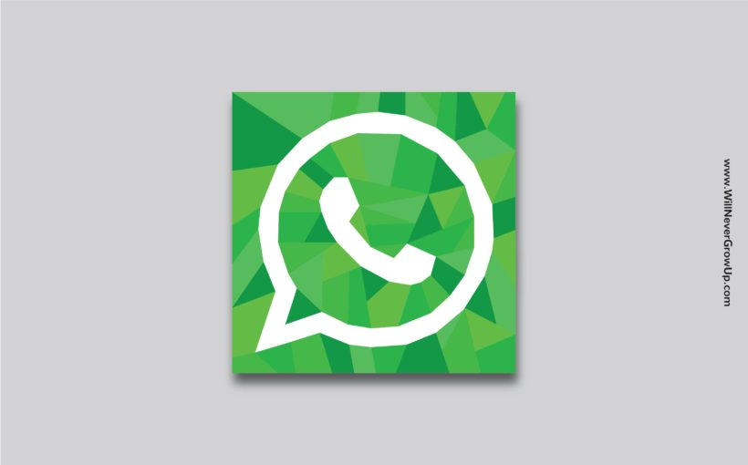 Official WhatsApp Groups