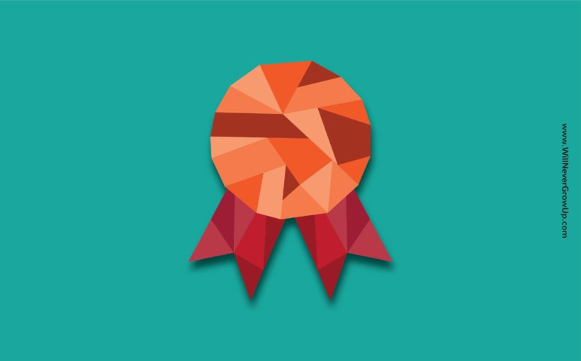 Best Corporate Blog Award