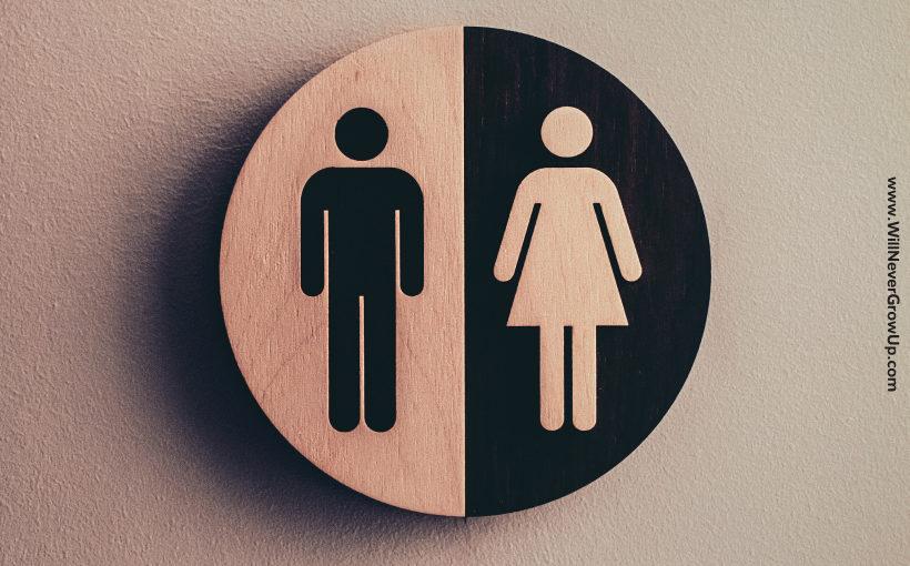 gender fluid policies